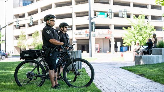 Post image Building a Safer Community Patrols - Building a Safer Community